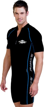 0f2408cfb61 Raysuits S/S- Sports Style